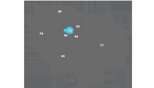 paris 75