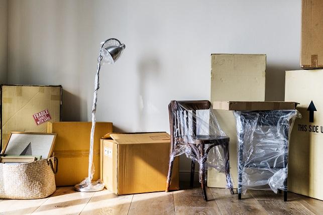 debarras meubles