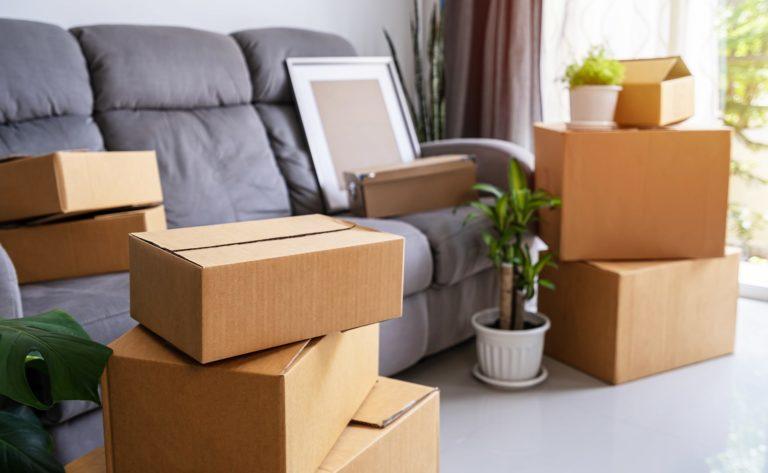 Pourquoi faire le débarras de votre maison?