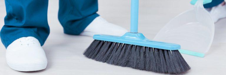 Société de nettoyage à Paris